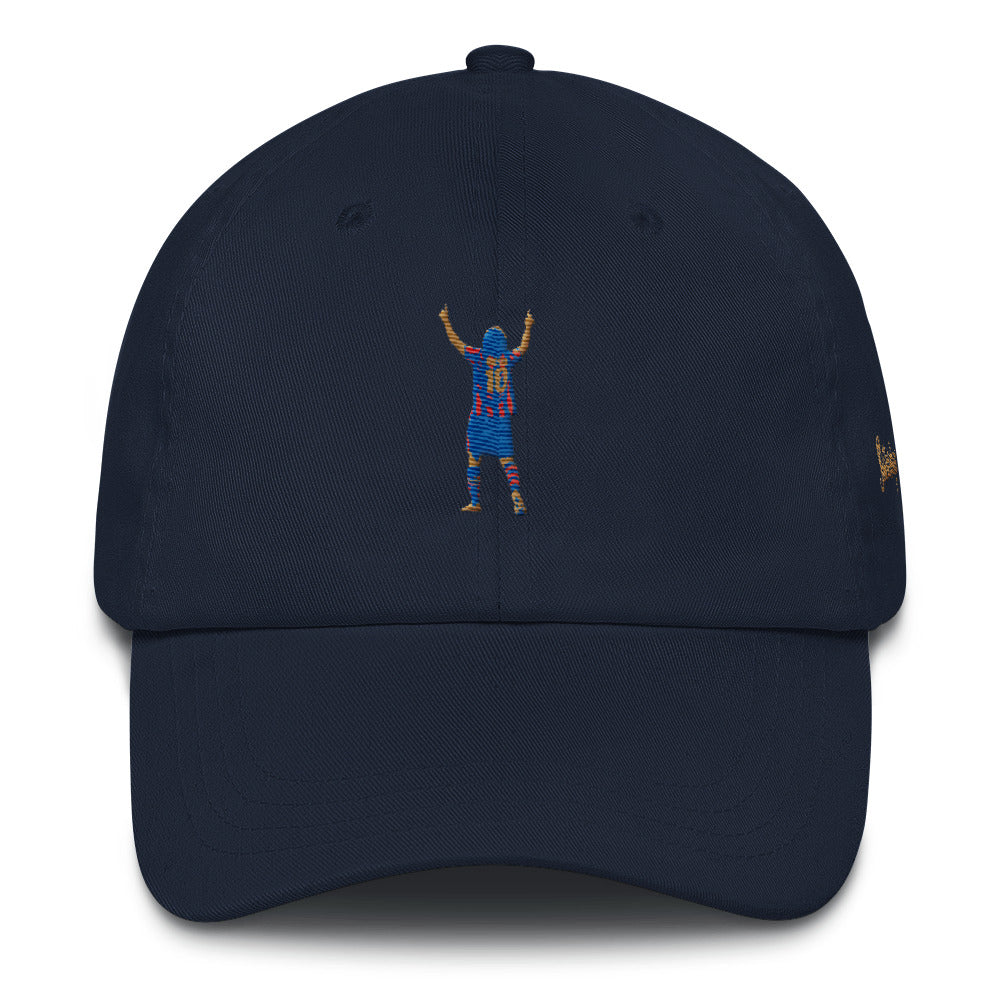 Inspired Dad Cap