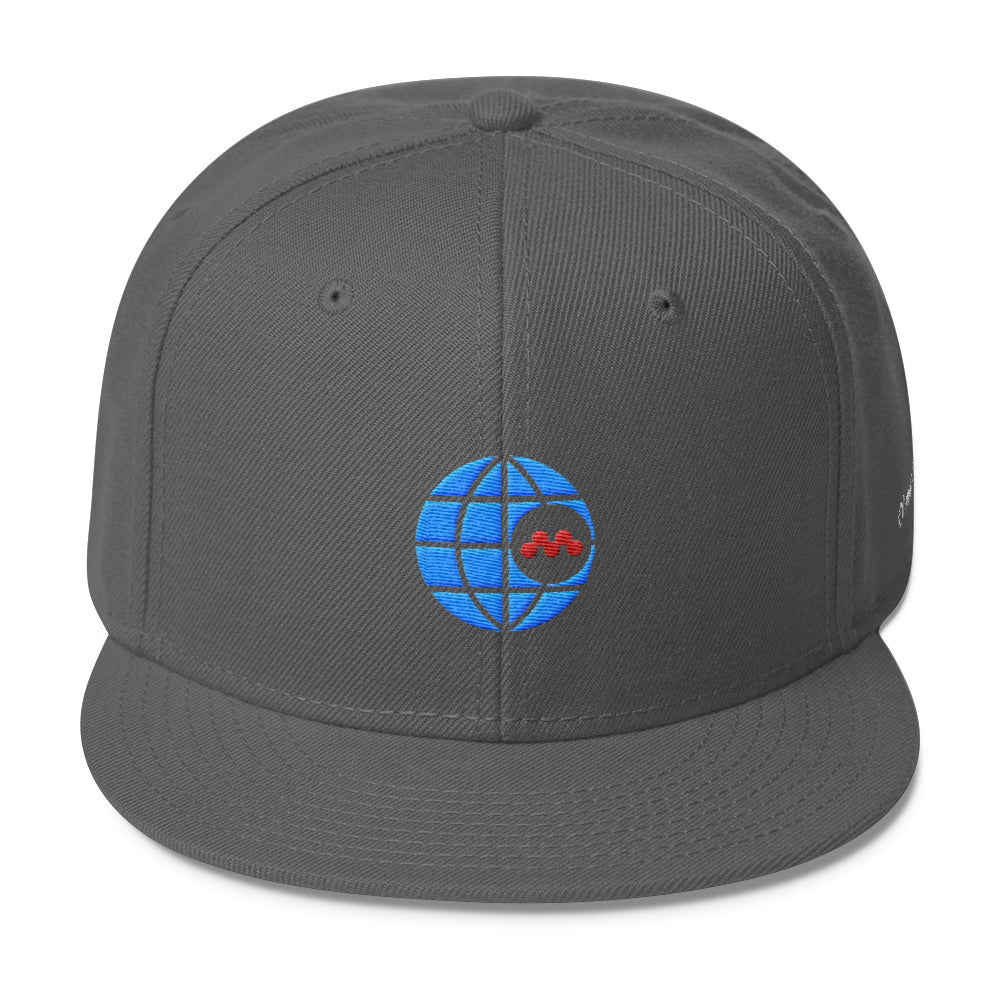 Montreal Olympique Snapback Hat
