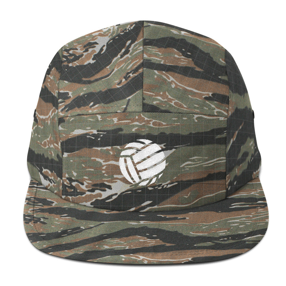 Saturdays Football Five Panel Cap