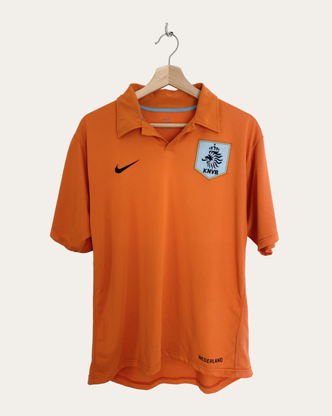 2006 Netherlands National Team Kit