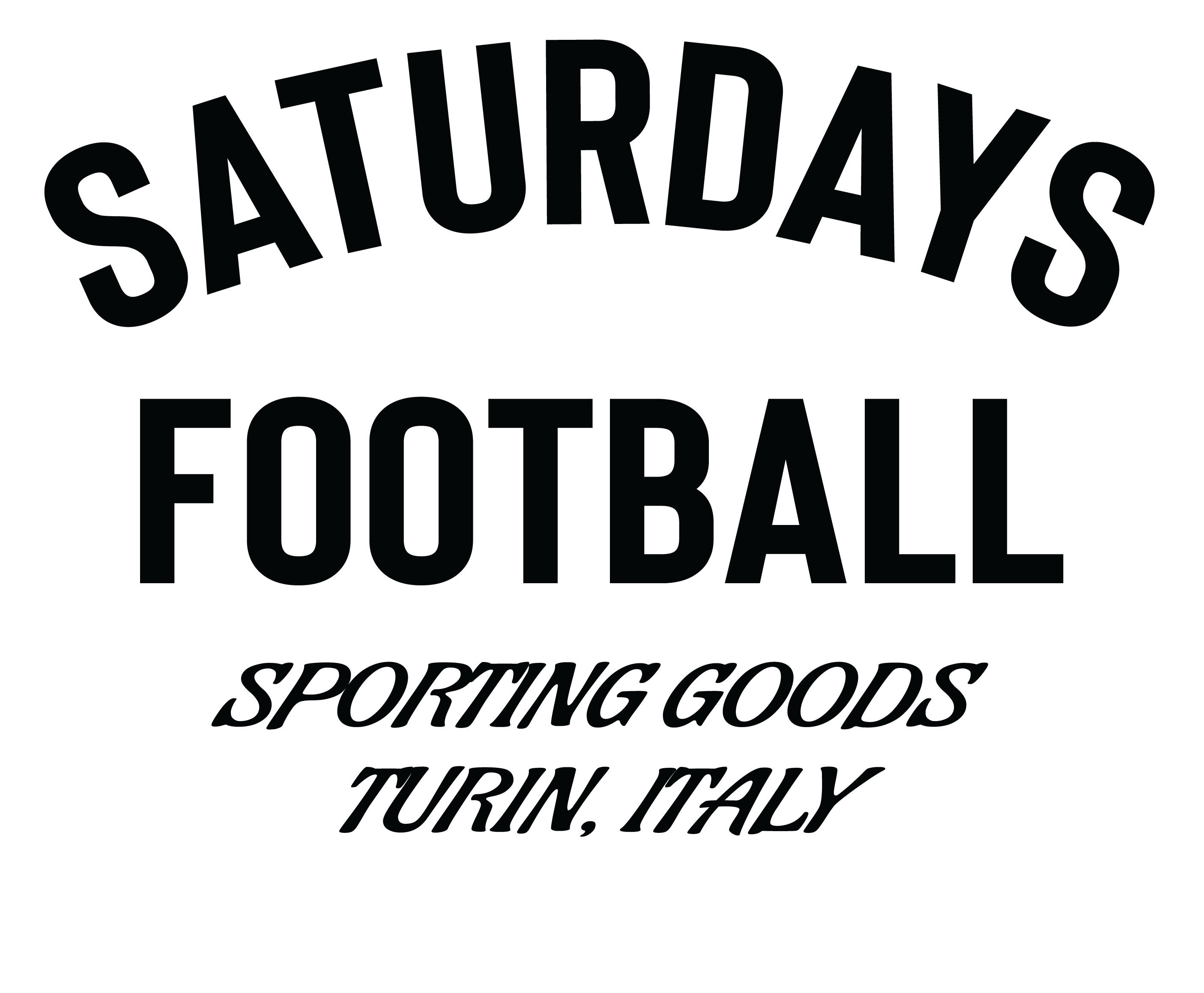 Sporting Goods Turin