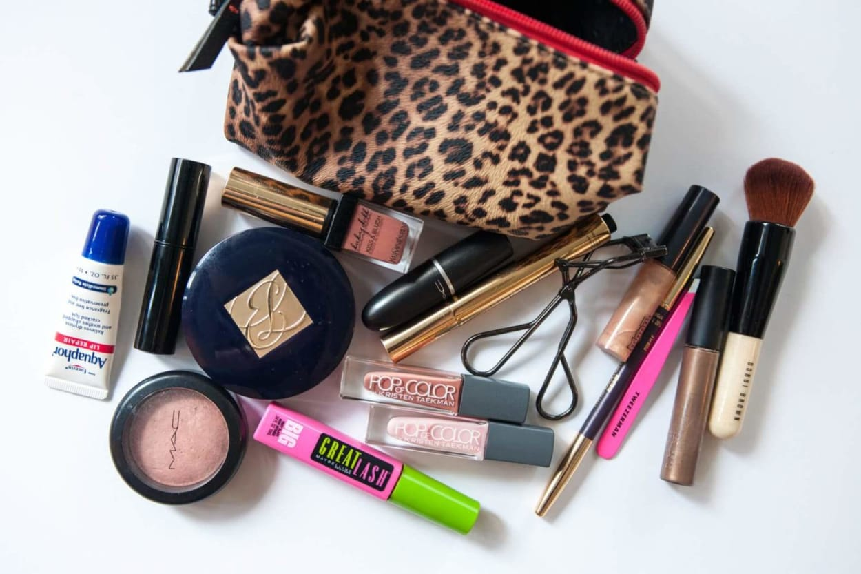Beat the Heat--How to Make Your Favorite Beauty Looks