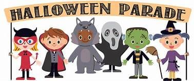 Halloween at Home: How to Have an Amazing Halloween During