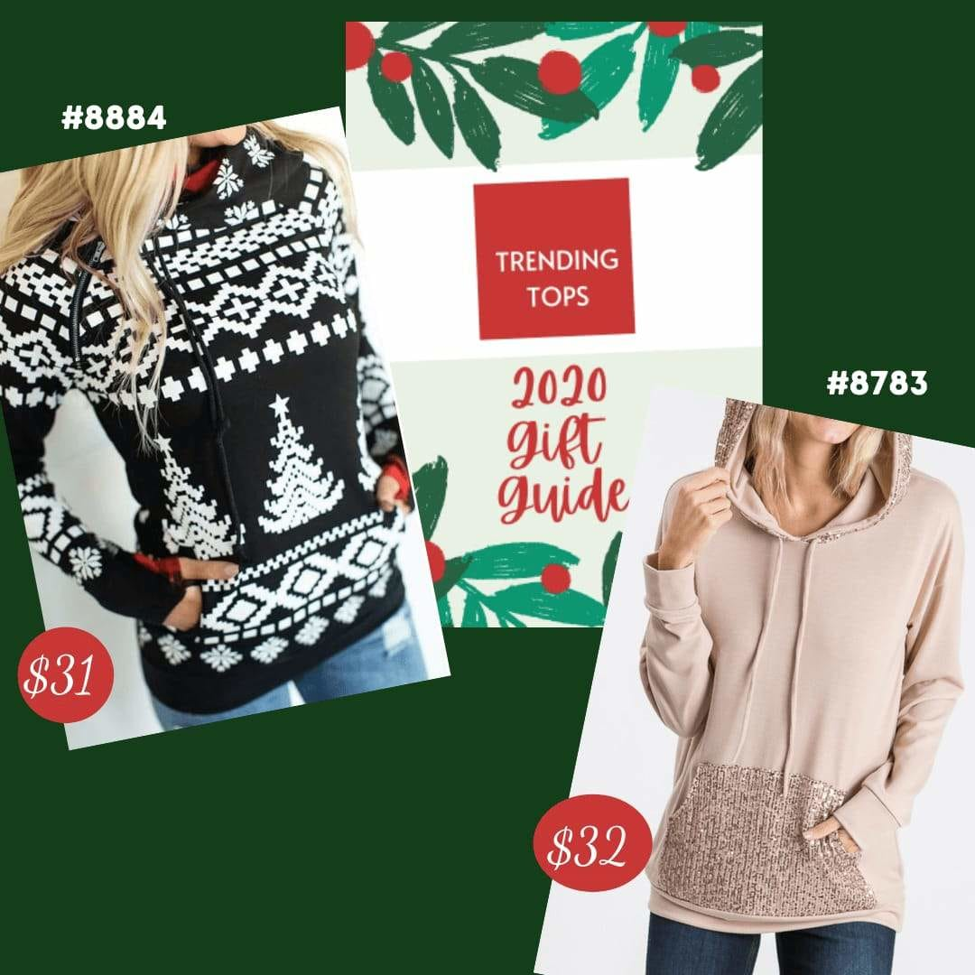 The OFFICIAL 2020 TCC Gift Guide!