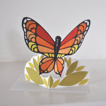 Load image into Gallery viewer, Butterfly Greetings Card
