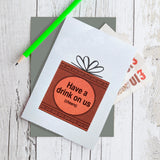 Fun Present Gift Cards