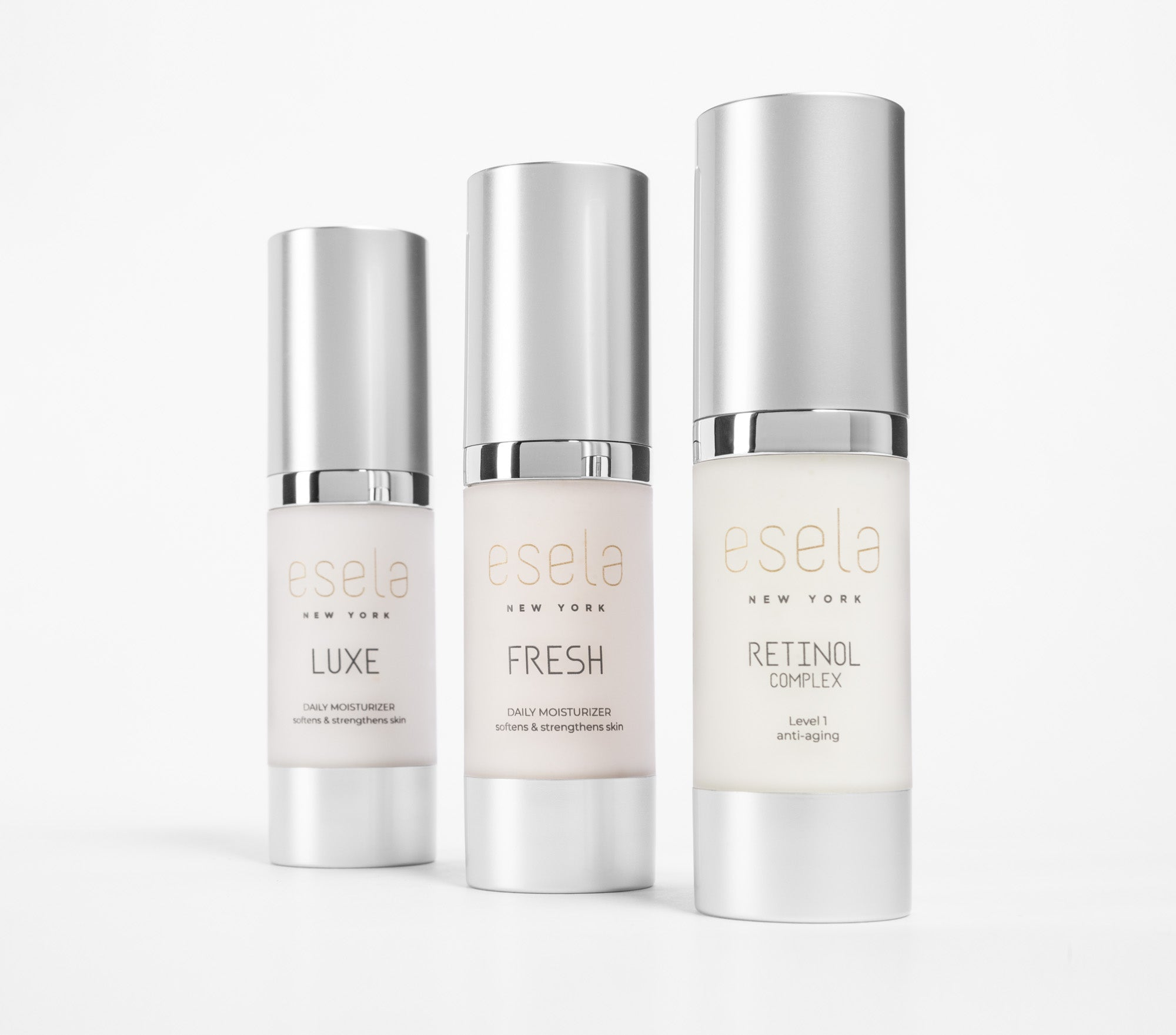 Daily Moisturizer - LUXE