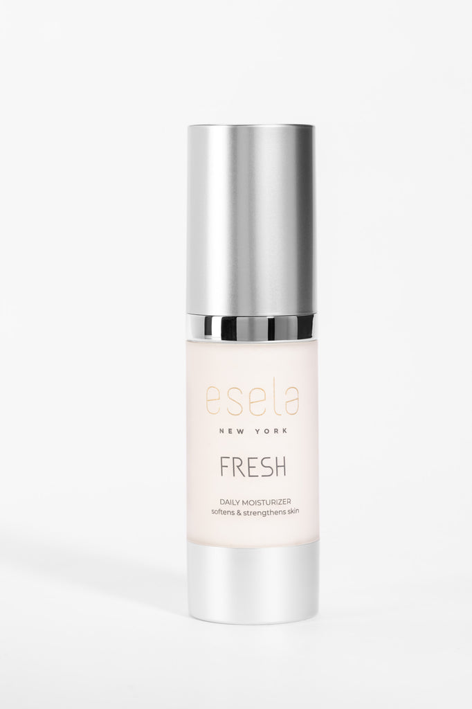 Daily Moisturizer - FRESH