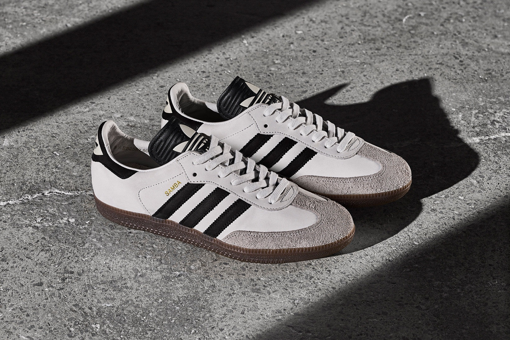 adidas Originals' Samba Model Returns With a Premium Twist