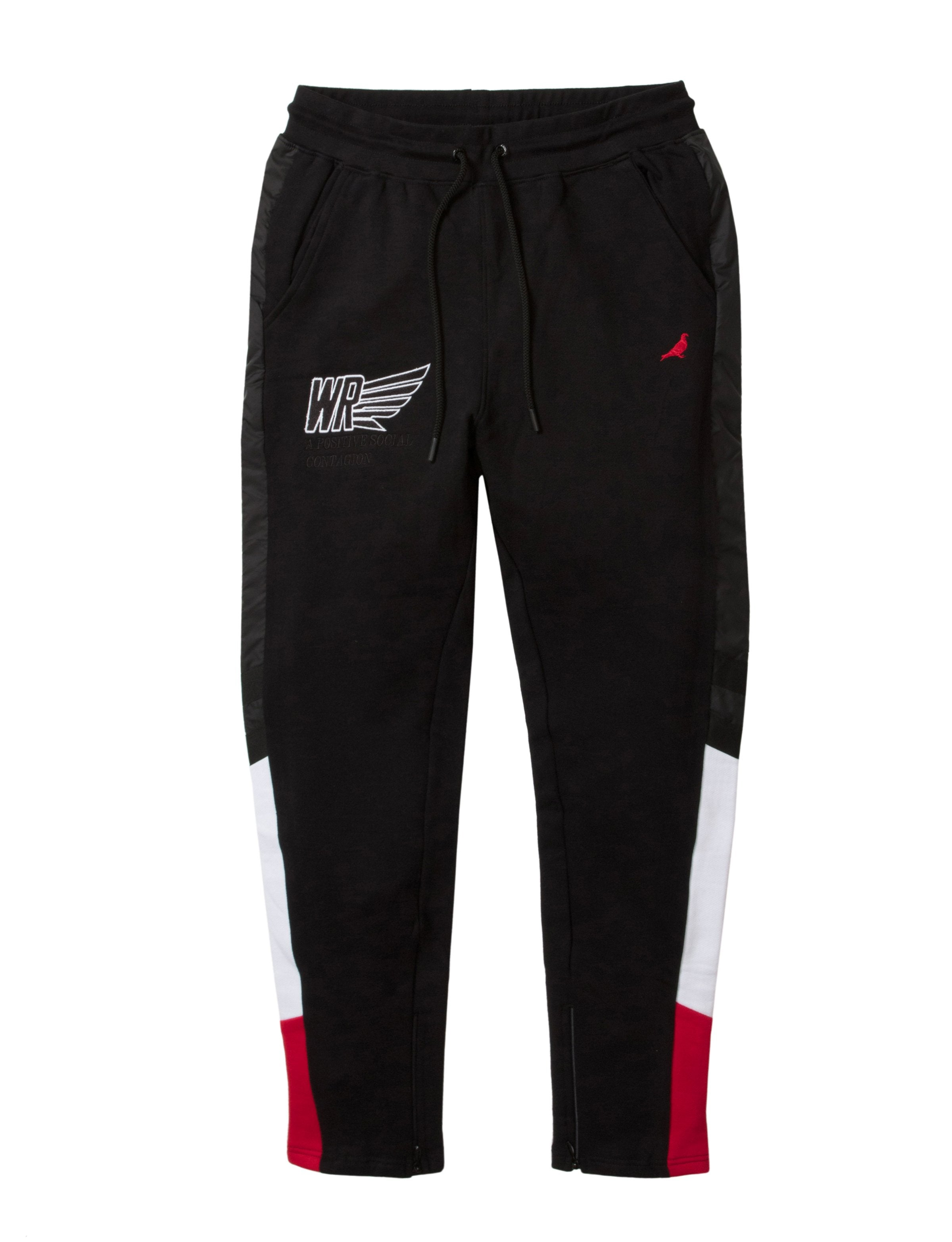 Staple - Black Playoff Sweatpants