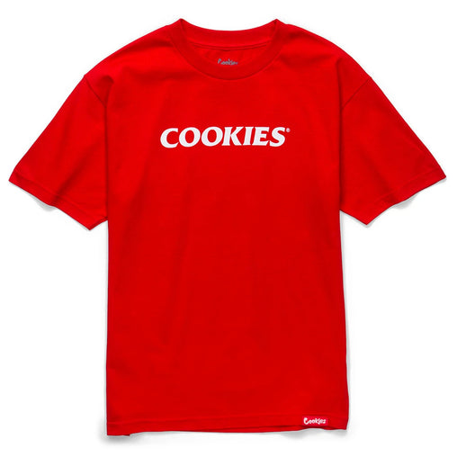 Cookies - Red All Herb T-Shirt - Sixteen Bars