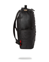 Sprayground  - Black Bodyguard Backpack