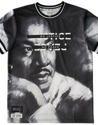 RS1NE - MLK No Justice Jersey