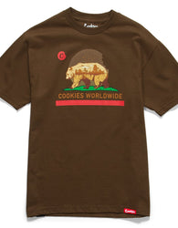 Cookies - Brown Bear T-Shirt