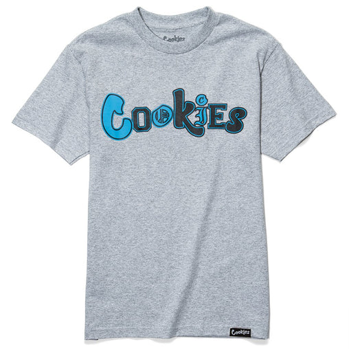 Cookies - Grey City Limits 2 Tone  T-Shirt