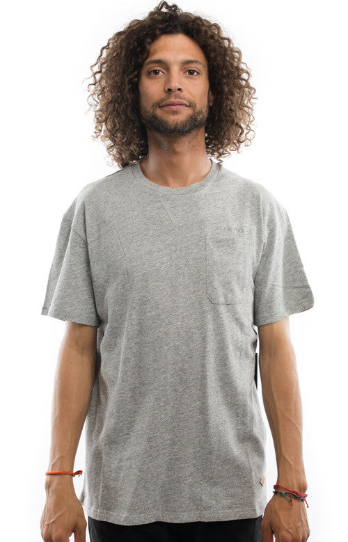 Diamond Supply - Facet Pocket Tee - Sixteen Bars