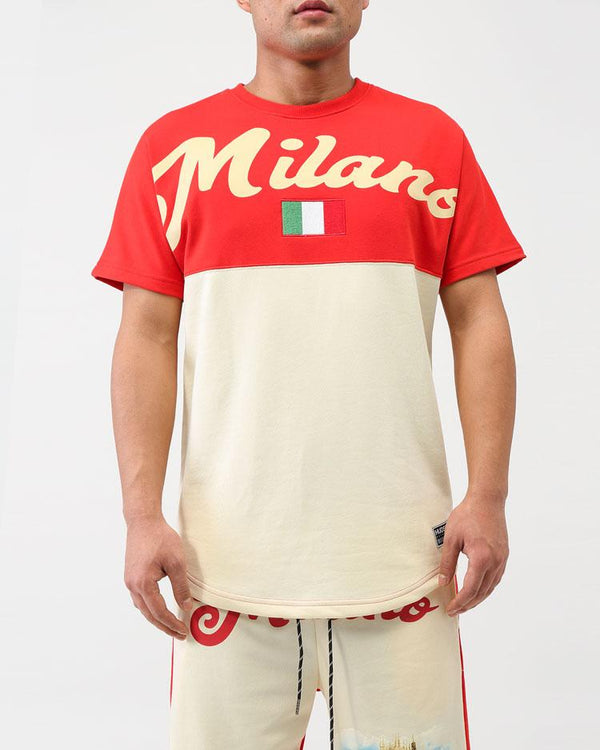 Hudson Outerwear - Welcome to Milano Shirt - Sixteen Bars