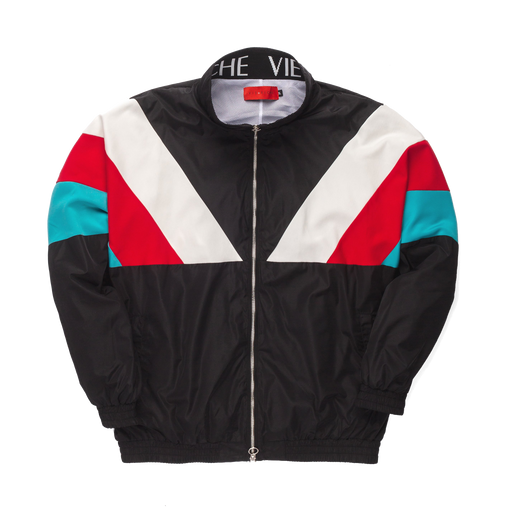 VIE RICHE - 3 STRIPE JACKET - Sixteen Bars