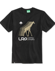 LRG - Swift Graphic-Print Logo T-Shirt
