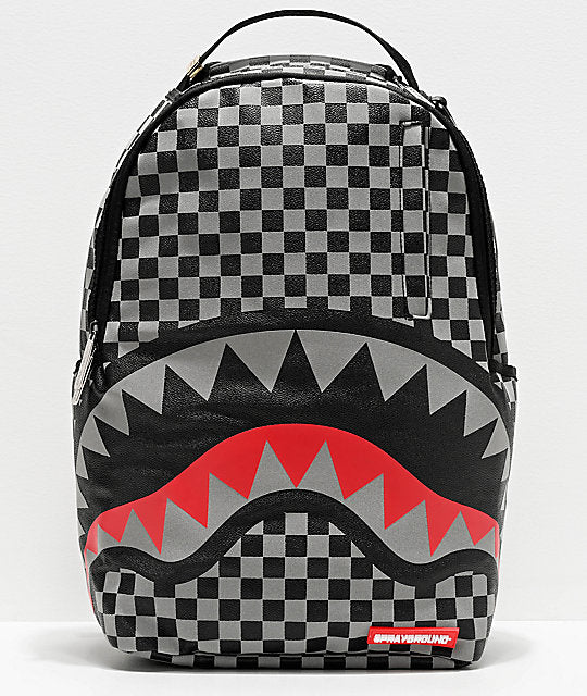 Sprayground - 3M Skarks In Paris Backpack
