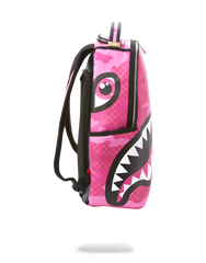 Sprayground - Pink Anime Camo Backpack