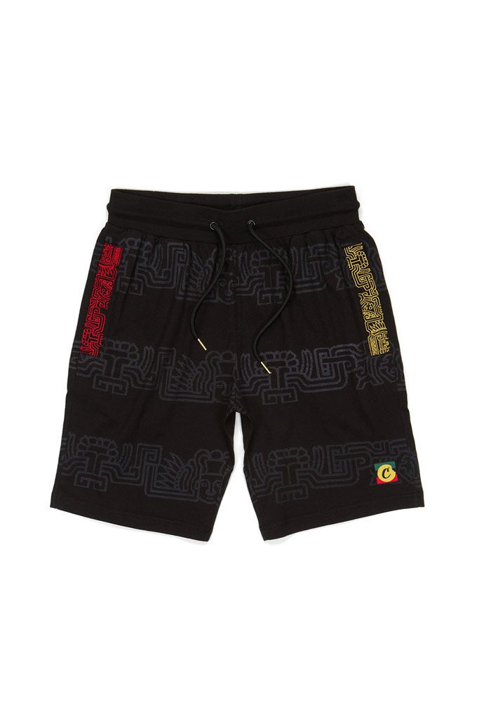 Cookies - SOL Knit Shorts - Black