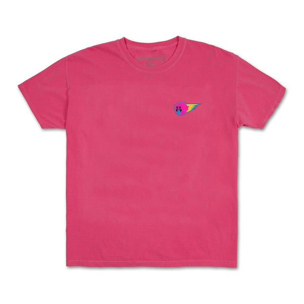 Pink Dolphin - Legendary Archive Tee - Sixteen Bars