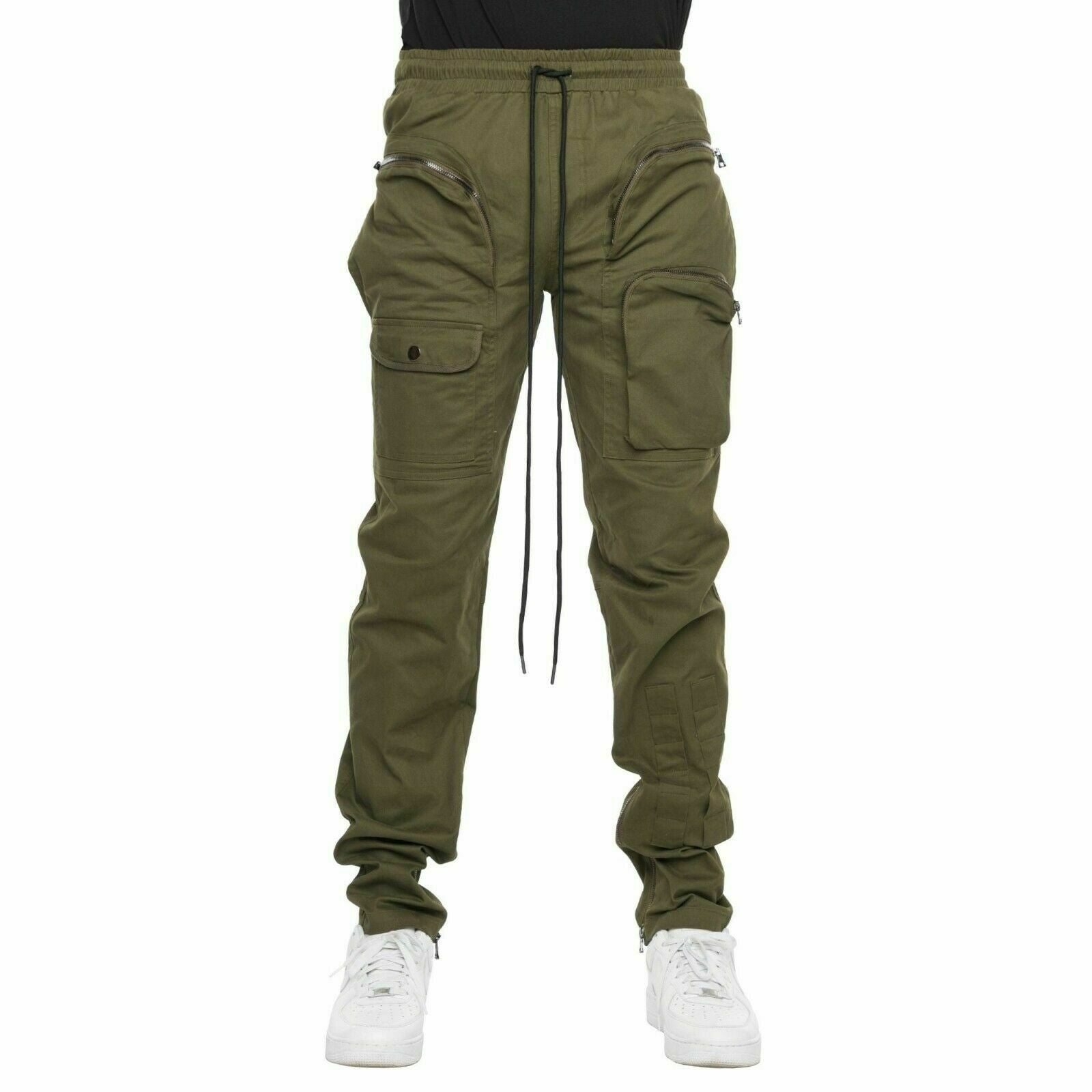 EPTM - Olive Army Cargo Pants