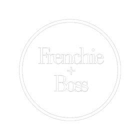 Frenchie + Boss
