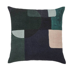 Marmont Cushion - Forest