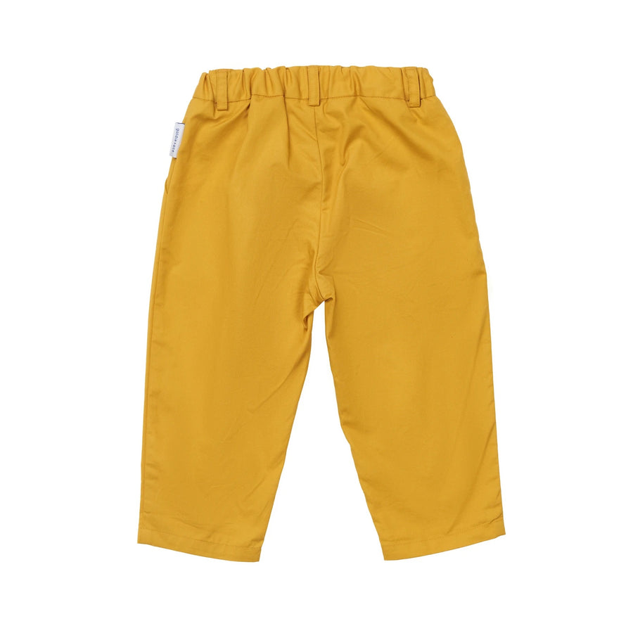 G+A Mini Chinos - Gold