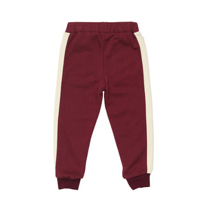 G+A Track Team Jogger Pants - Sherry