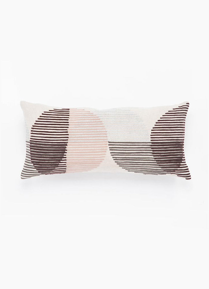 Salamanca Pillow by Nikki Chu