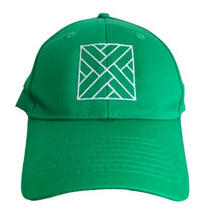 Mrs. Paranjape Logo Hat, Green