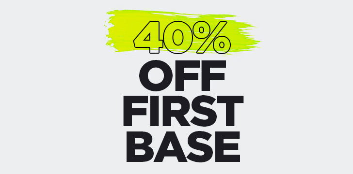 First Base Sale