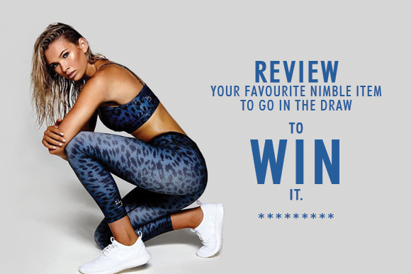 Review the new Nimble & WIN