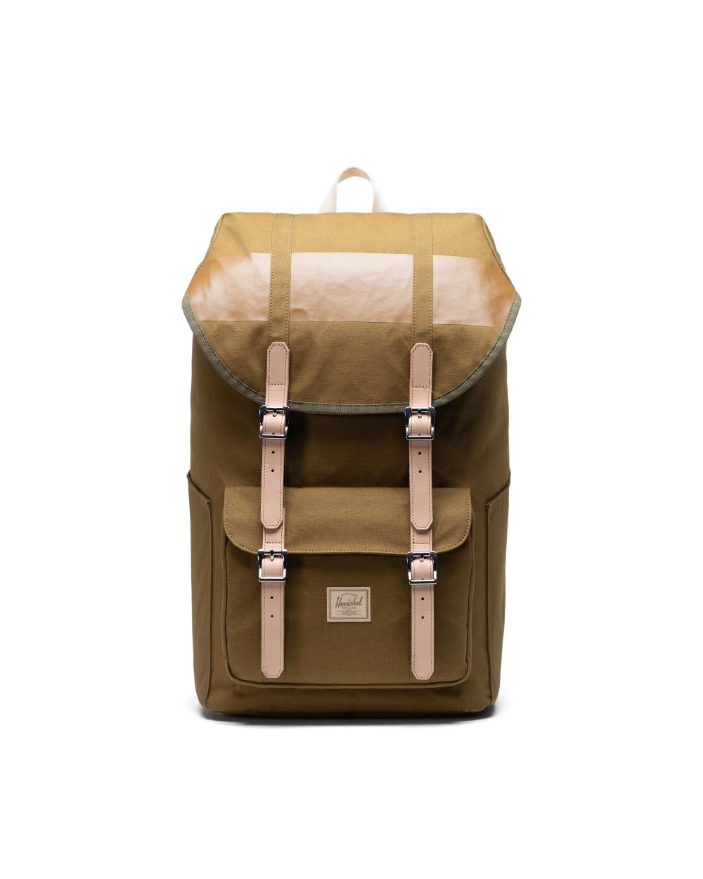Little America Backpack - Butternut