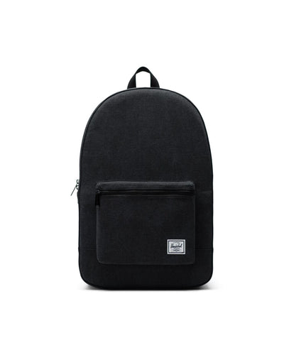 Day Pack - Black | Shop Herschel online at GOALS Arrowtown NZ