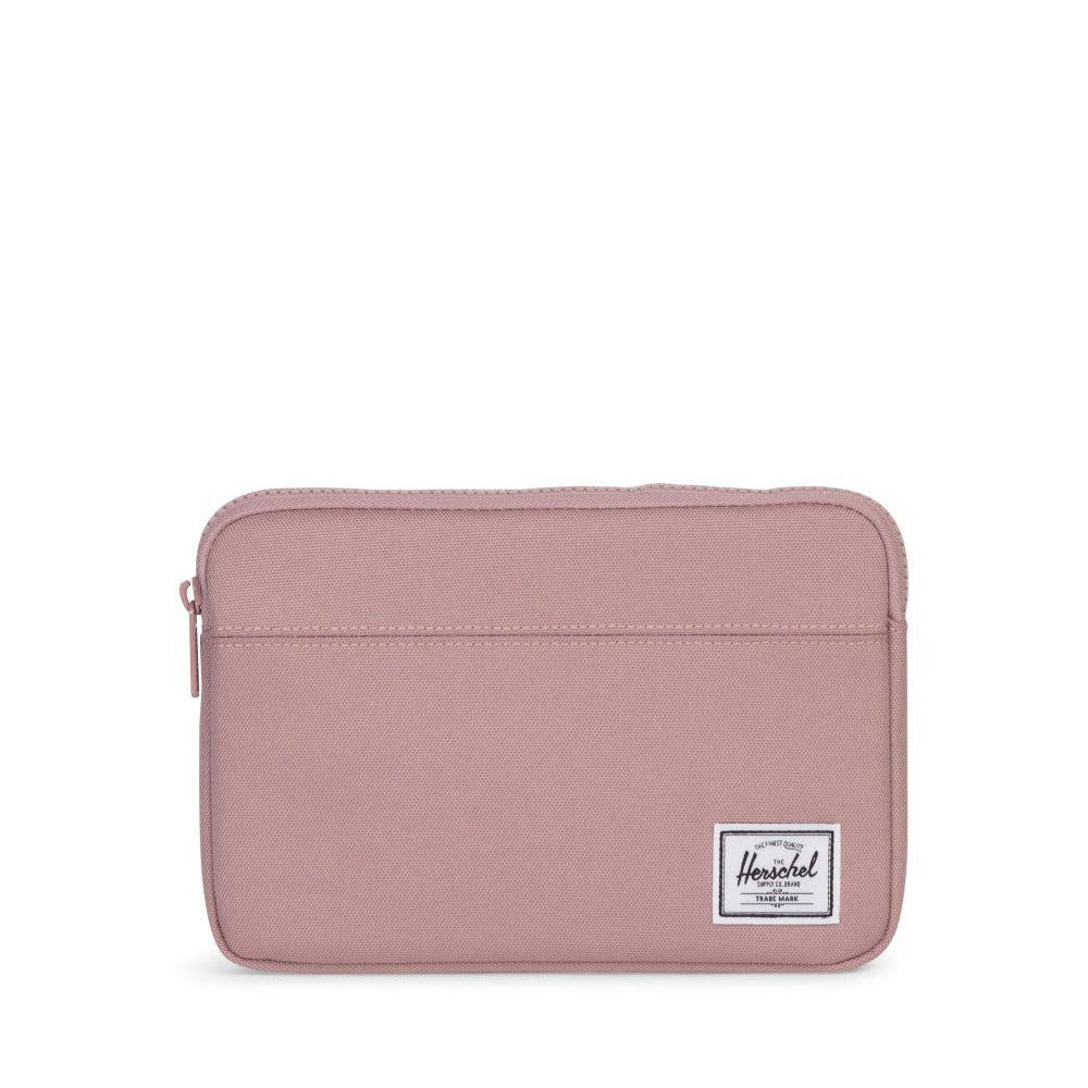 Anchor Sleeve - iPad Mini - Ash Rose