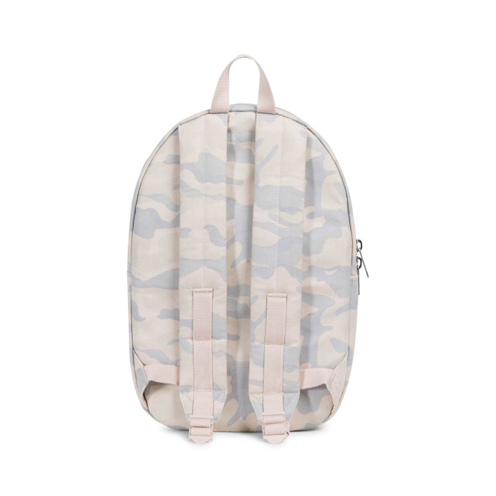 Lawson Backpack - Washed Canvas Camo