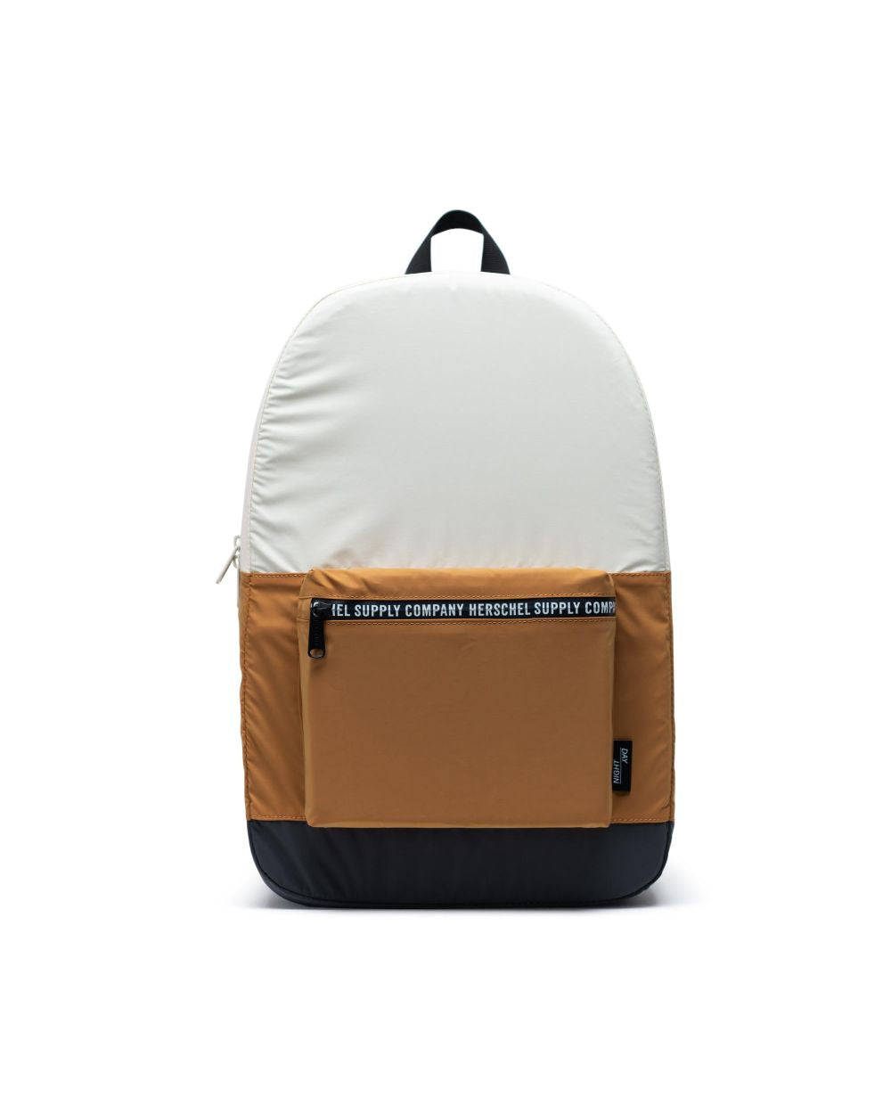 Day/Night Daypack - Reflective Black/Buckthorn Brown/Overcast