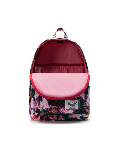 Classic XL Backpack - Pixel Floral