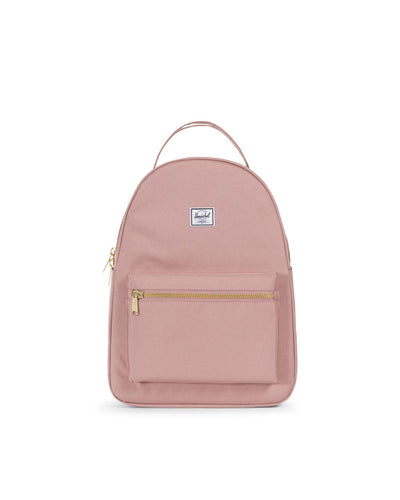 Nova Mid-Volume Backpack - Ash Rose | Shop Herschel at GOALS in Arrowtown, NZ