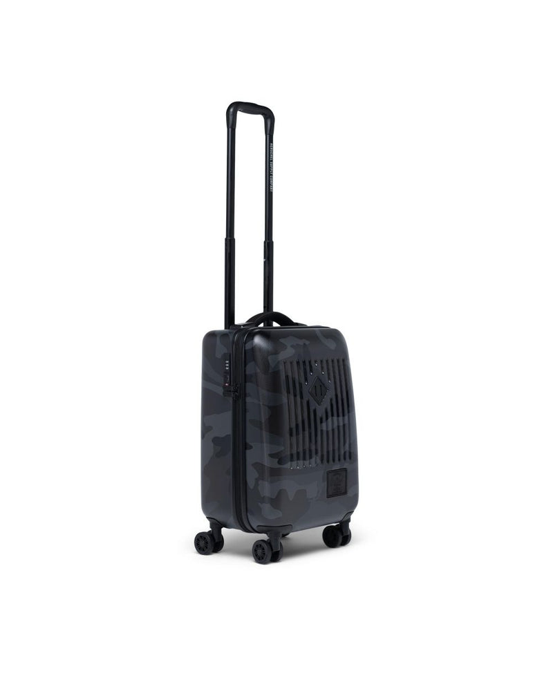 Trade Luggage Carry On - Night Camo - PICK UP IN STORE ONLY
