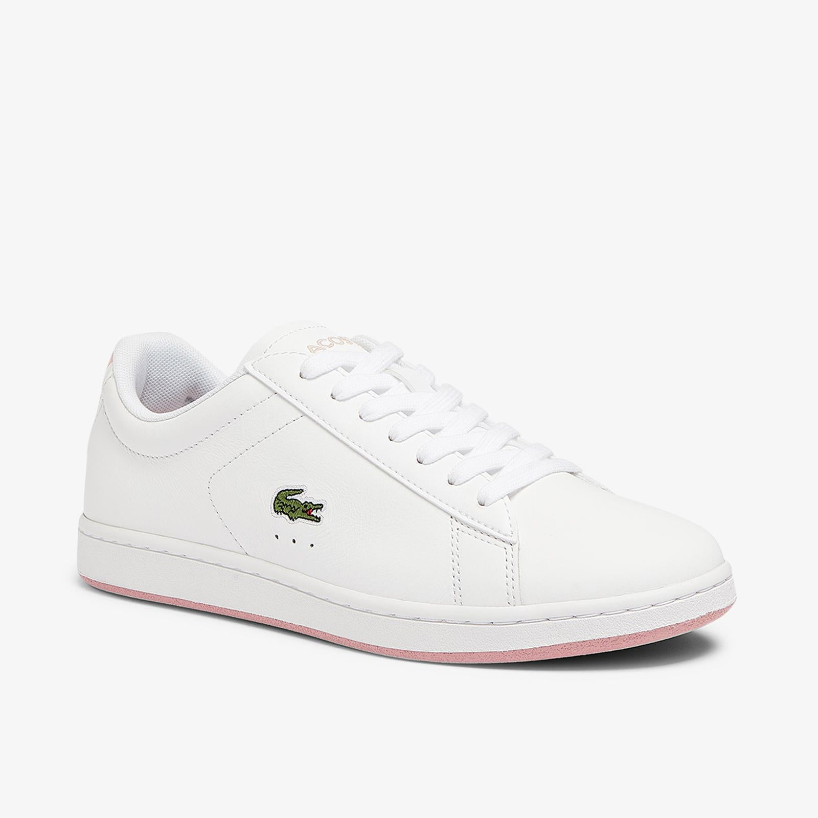 Womens Carnaby Evo 0721 2 - White/Light Pink