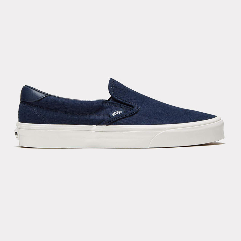 Vans Outdoors Slip-On 59 - Dress Blue
