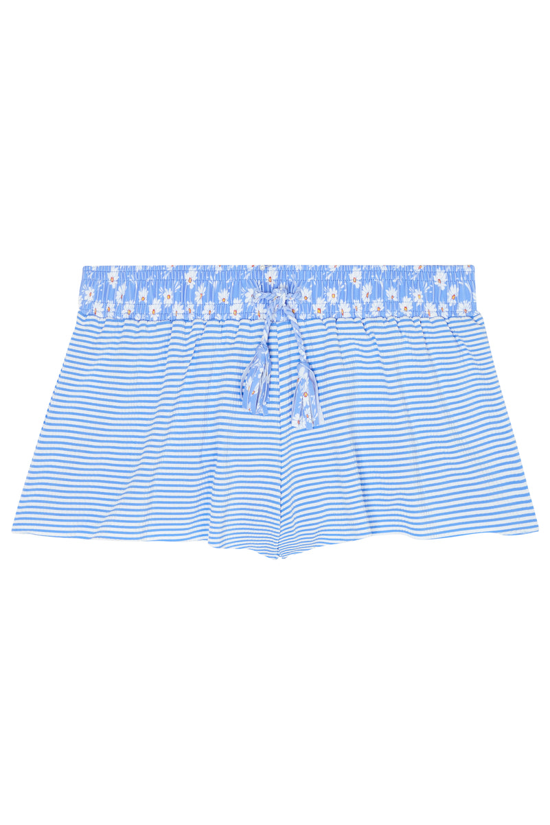 Seafolly Kids Pool Party Boardshort | Shop at GOALS NZ