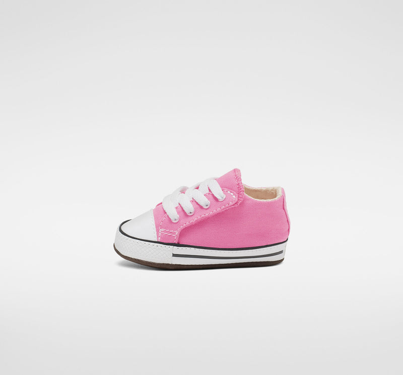 Infant Chuck Taylor All Star Cribster Canvas - Pink/Natural Ivory