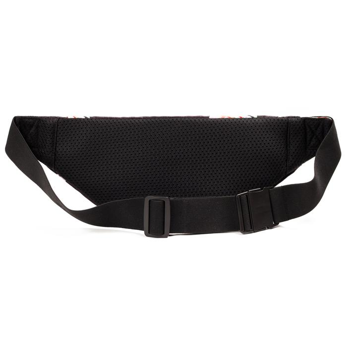 Active Fanny Pack - Rose Black