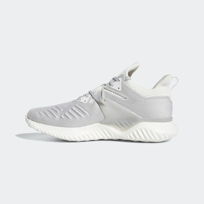 Alphabounce Beyond 2 M - Beige/White/Grey